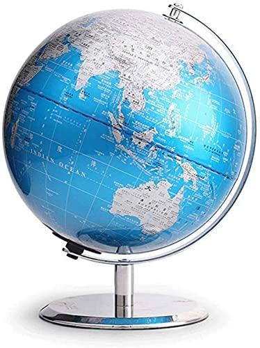 Weltkugeln für Kinder - Erwachsene Desktop World Geographic Globes...