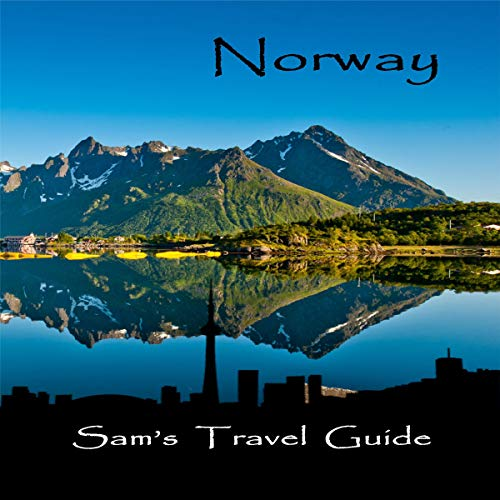 Norway: Essential Travel Tips audiobook cover art