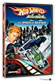 HOT WHEELS-ACCELERACERS VO2-SPEED OF SILENCE-MFV 2 (DVD/WITH CNLA