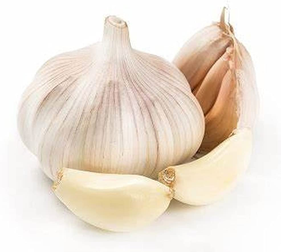 Pure Natural Garlic Bulb No additives Trust ger Easy to Organic Ranking TOP12