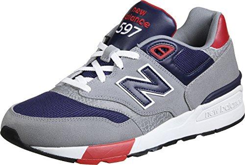 Zapatillas New Balance para hombres ML597MODERN