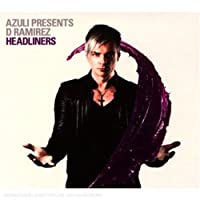 Azuli Presents 'headliners'