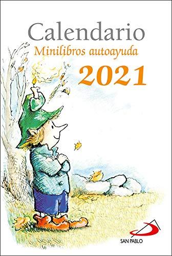 Calendario Minilibros Autoayuda 2021: Taco (Calendarios y Agendas)