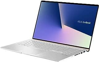 "ASUS ZenBook UX533 Ultra Slim Laptop, 15.6"" FHD 4-Way, i7-8565U, 16GB RAM 1TBe SSD, GeForce GTX 1050, UX533FD-NS76"