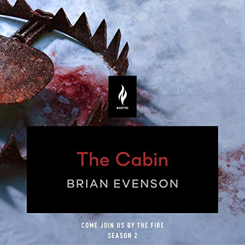 The Cabin: A Short Horror Story