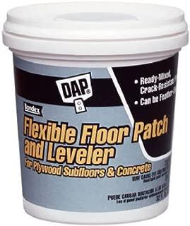 DAP 59184 QT RTU FLR Leveler, Light Gray