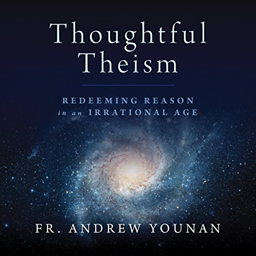 Thoughtful Theism audiobook cover art
