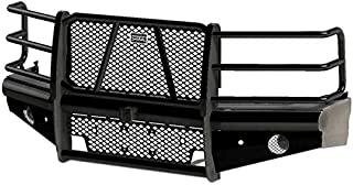 bumper replacement grill guard