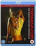 Terminator: The Sarah Connor Chronicles - Season 2 [Reino Unido] [Blu-ray]