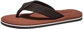 NewDenBer Men's Women's Flip Flops Thong Sandals Comfortable Slippers for Beach