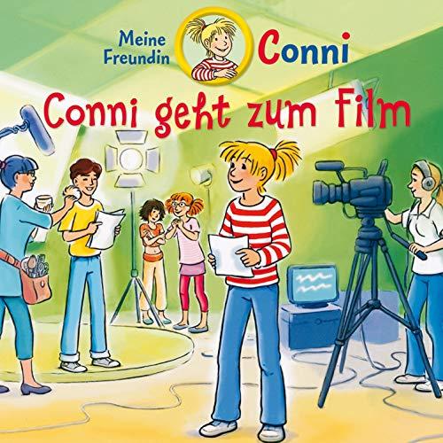 Conni geht zum Film Titelbild