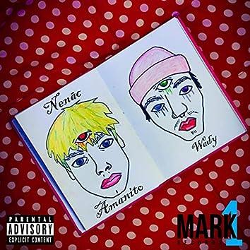 Nenāc (feat. Wady)