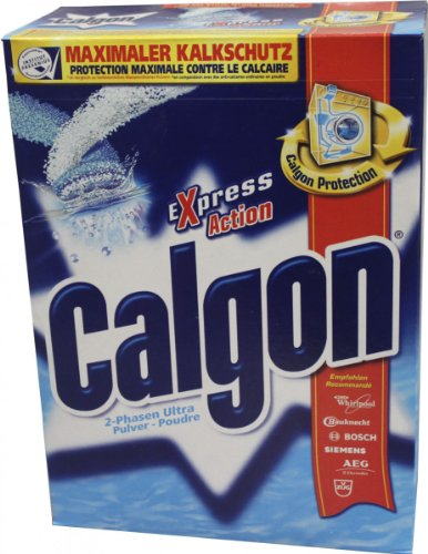 Calgon Express Action Pulver 2,5kg