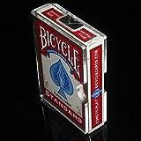 Magic Accessories Protector de Tarjeta Transparente / Card Guard Transparent ---- Truco de Magia, Truco de Fiesta, Truco de Magia, Kits de Magia