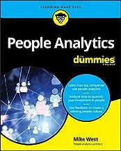 People Analytics For Dummies