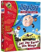 Jay Jay Earns His Wings (輸入版)