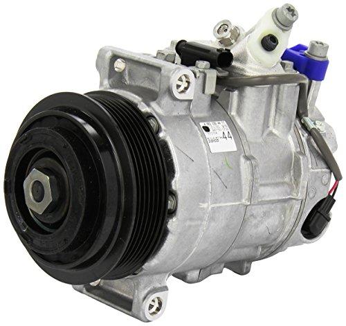 Denso DCP17112 Air Conditioner Compressor