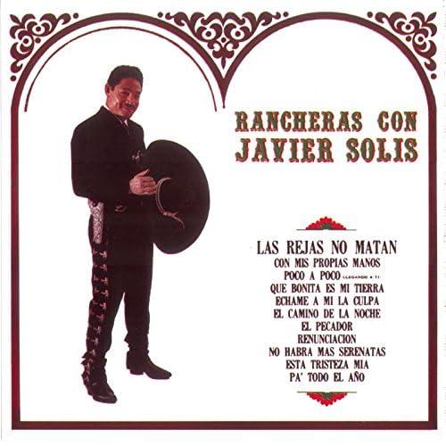Javier Solís