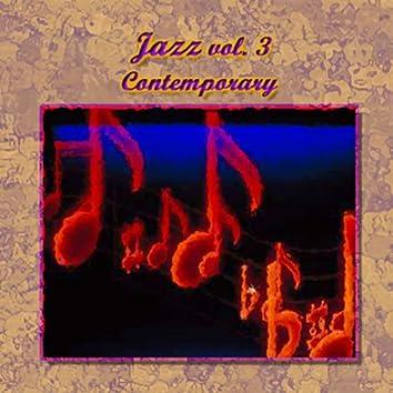 Jazz Vol. 3: Contemporary