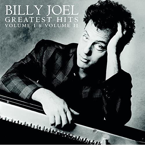 Greatest Hits Volume I & Volume Ii [2 CD]