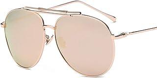 1406709099 LULUVicky-CS Gafas de Sol clásicas para Mujer para Hombre Conduce Gafas de Sol  polarizadas