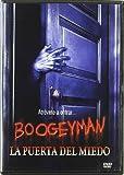Boogeyman La Puerta Del Miedo [DVD]