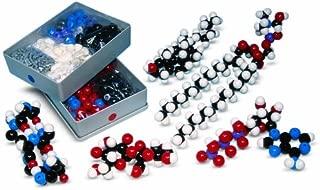 Molymod MMS-007 Biochemistry Model, Teacher Set (262 atom parts)