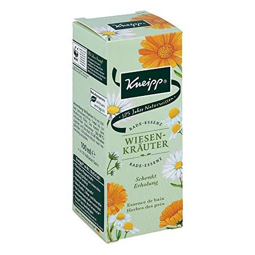 KNEIPP BADE-ESSENZ Wiesenkräuter 100 ml