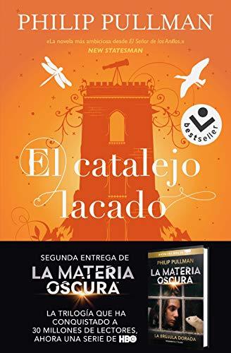 El catalejo lacado (Volumen 3) (La Materia Oscura)
