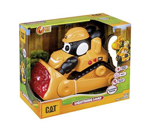 Caterpillar Cat 36927 – Happy People Lightning Load Power House