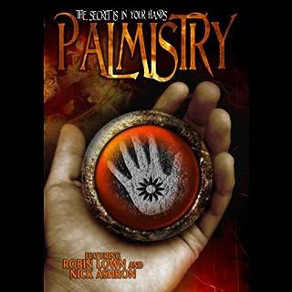 Palmistry cover art
