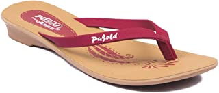 ASIAN PL-01 Formal Slipper,Casual Slippers,Walking Slippers,Daily Slippers for Women