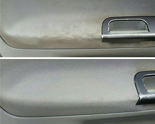 Firoxx Auto Polsterreiniger XXL inkl. Mikrofasertuch | Autositz Reiniger | 750ml