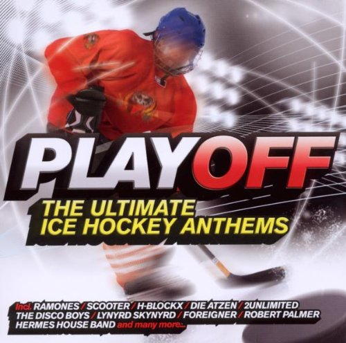 Playoff - The Ultimate Ice Hockey Anthems