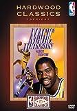 NBA Hardwood Classics Series: Magic Johnson Always Showtime [DVD]