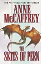 The Skies of Pern by Anne McCaffrey(January 2, 2002) Mass Market Paperback