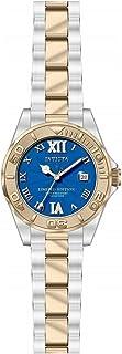 ساعة انفيكتا برو دايفر كوارتز مينا ازرق للسيدات 34261