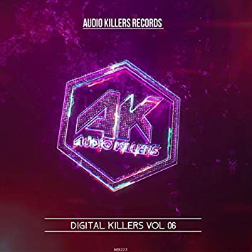 Digital Killers Vol 06