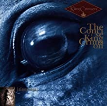 Sleepless / The Concise King Crimson by King Crimson (1993-10-04)