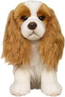 Faithful Friends Cavalier Blenheim King Charles Spaniel Stuffed Animal 12