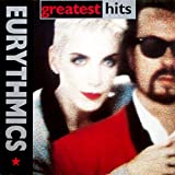 Eurythmics - Greatest Hits - RCA - PL 74856, RCA - PL74856-8