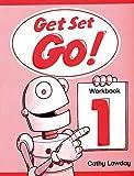 Get Set Go! 1: Workbook: Workbook Level 1 - 9780194350563