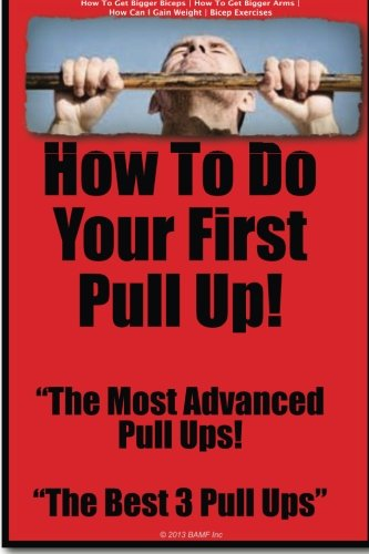 How To Do Your First Pull Up | Pull Ups | Big Biceps | How To Get Bigger Arms