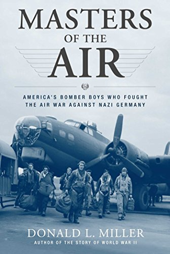 Masters of the Air: America