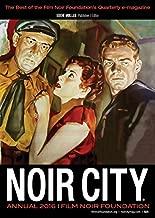 Noir City Annual, No. 9
