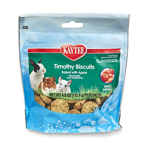 Kaytee Timothy Biscuits Baked Apple Treat