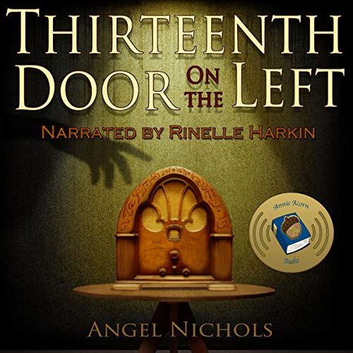 Thirteenth Door on the Left audiobook cover art