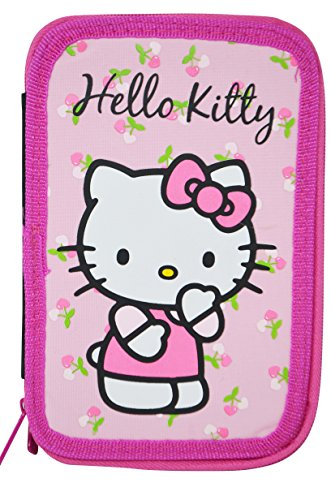 Trousse Garnie Hello Kitty