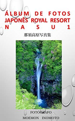 Álbum de fotos japonês Royal Resort Nasu 1
