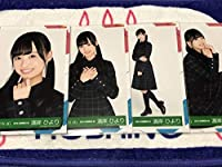 日向坂46 写真 6thシングル制服衣装 4種 濱岸ひより 欅坂 ひらがな